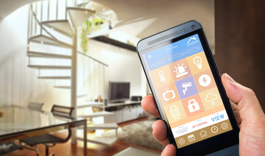 ADT Home Automation in Santa Clarita