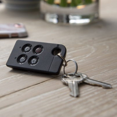 Santa Clarita security key fob