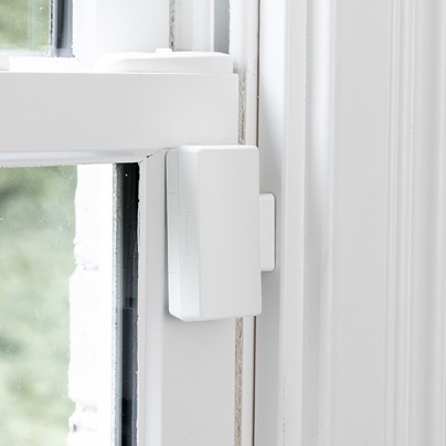 Santa Clarita security window sensor